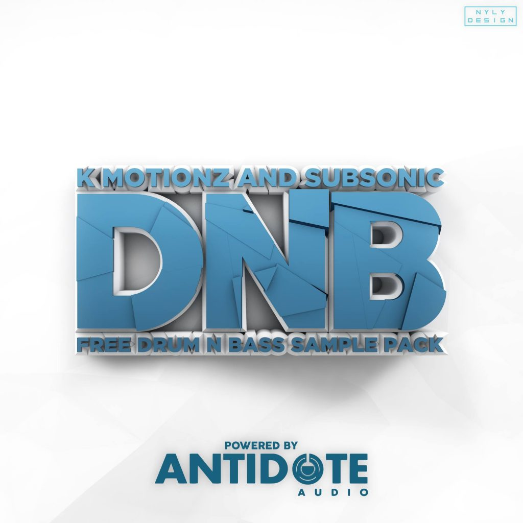 dnb free pack