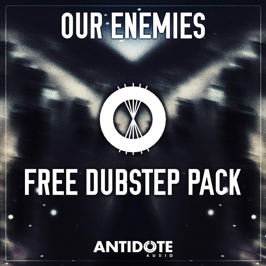 our enemies free pack
