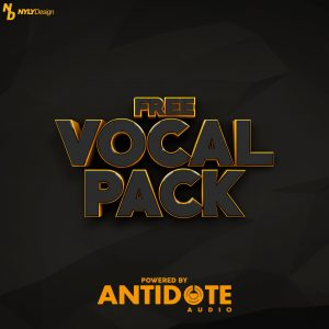 free vocal pack
