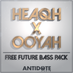 heaqh and ooyah pack
