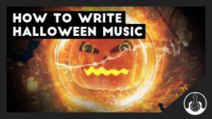 make halloween themes