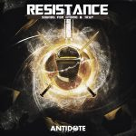 resistance pack art