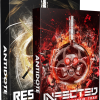 infected and resistance