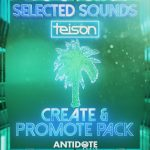 free pack house with remix stems