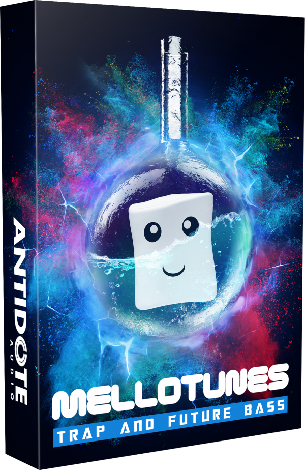mellotunes antidote audio art box