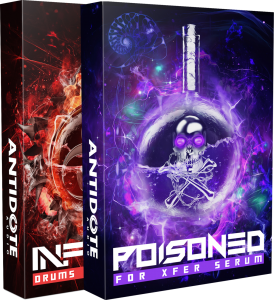 2 peas in a pod dubstep bundle serum