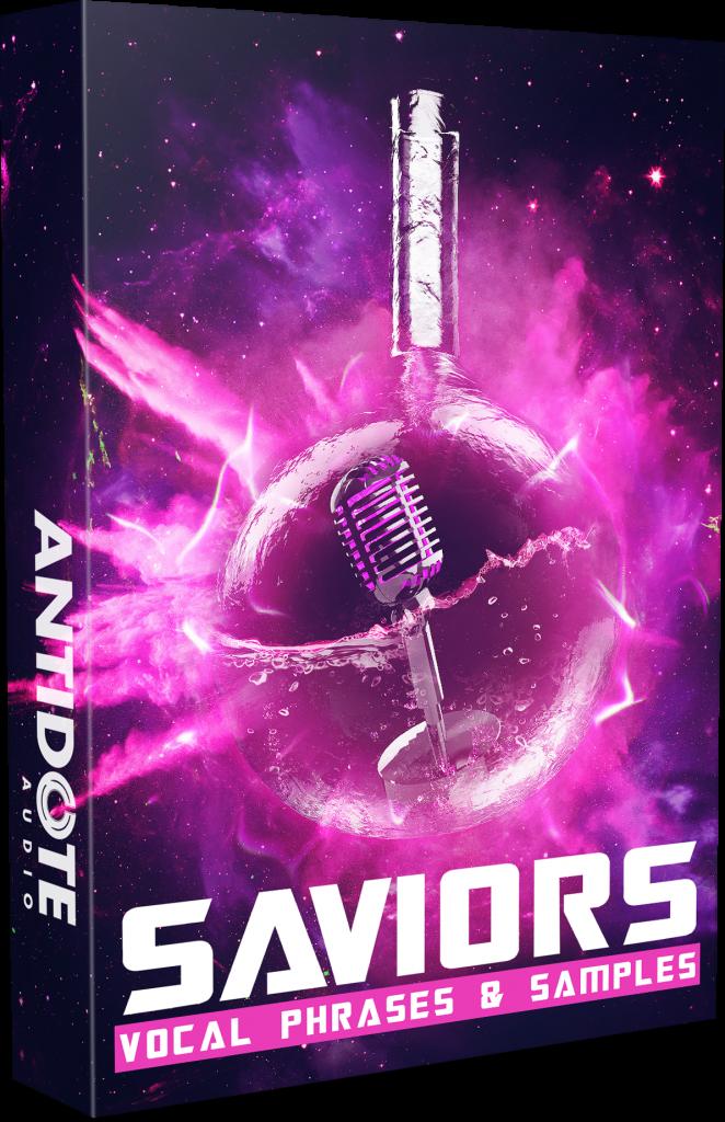 antidote audio saviors vocals box