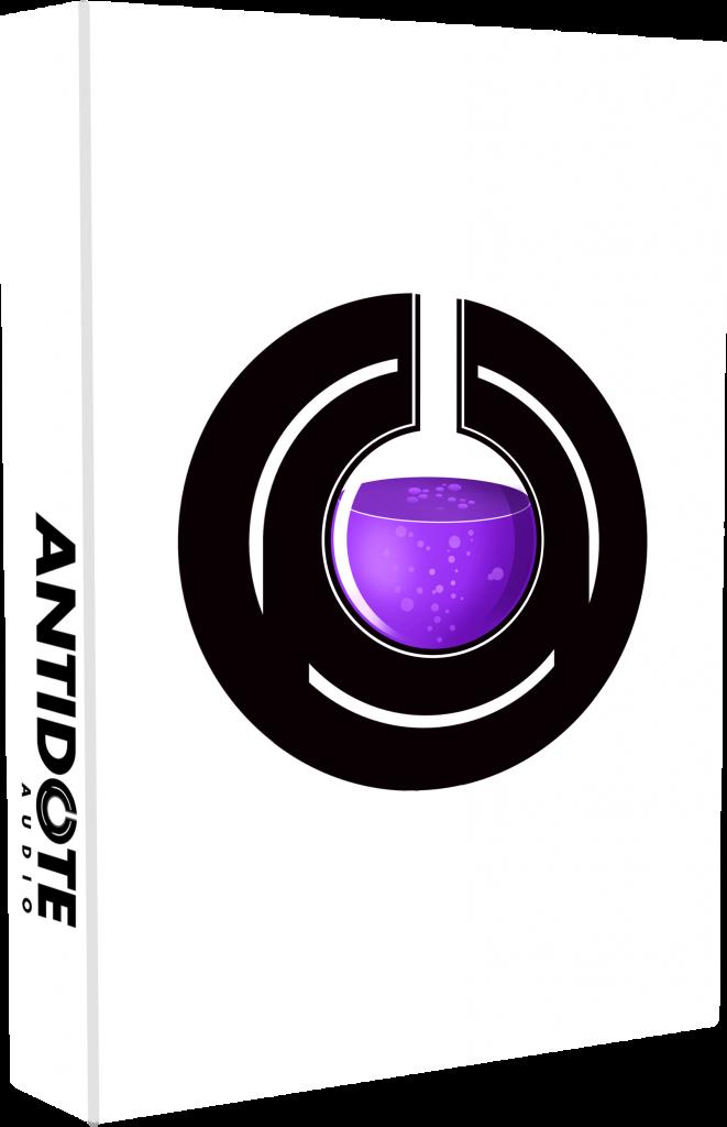 antidote mixpack serum samples