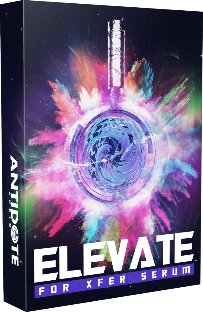 elevate for serum chill presets
