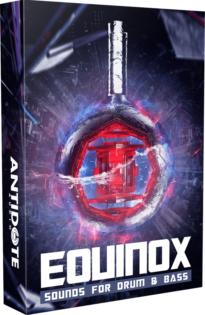 equinox pack art