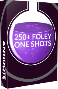 foley free pack
