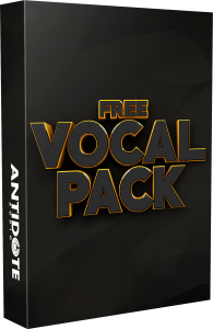 vocal pack free