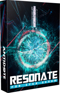 Generation 2 Special 65% OFF [Resonate] - Antidote Audio