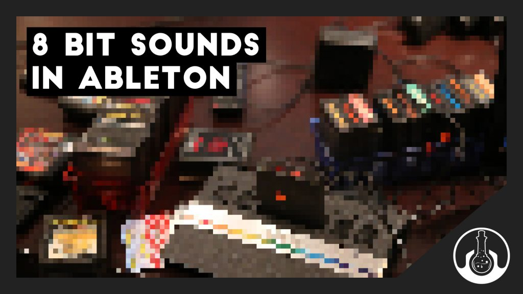 8 bit ableton plugin