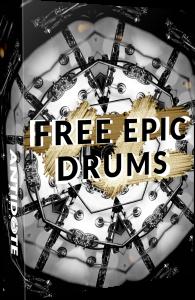 free drum samples