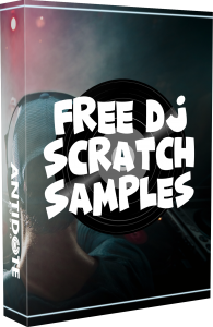 free dj scratch samples