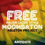 major lazer project file
