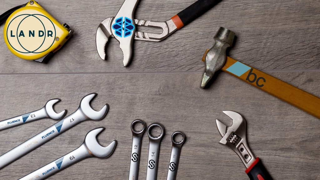 producer tools edm