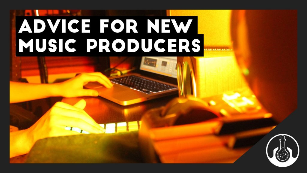 how to music produce