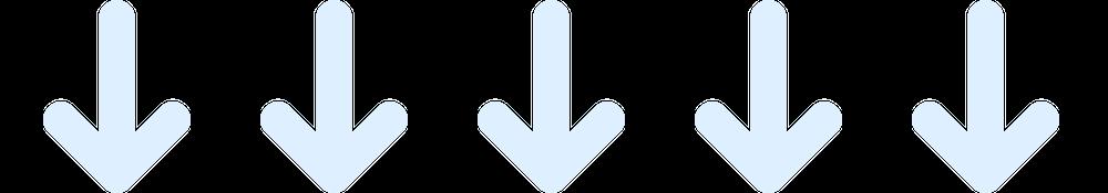 down arrows