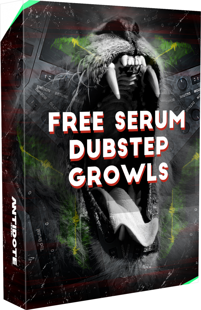 serum growls