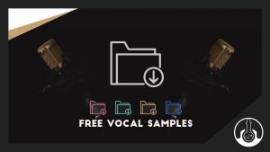 free vocal sample pack