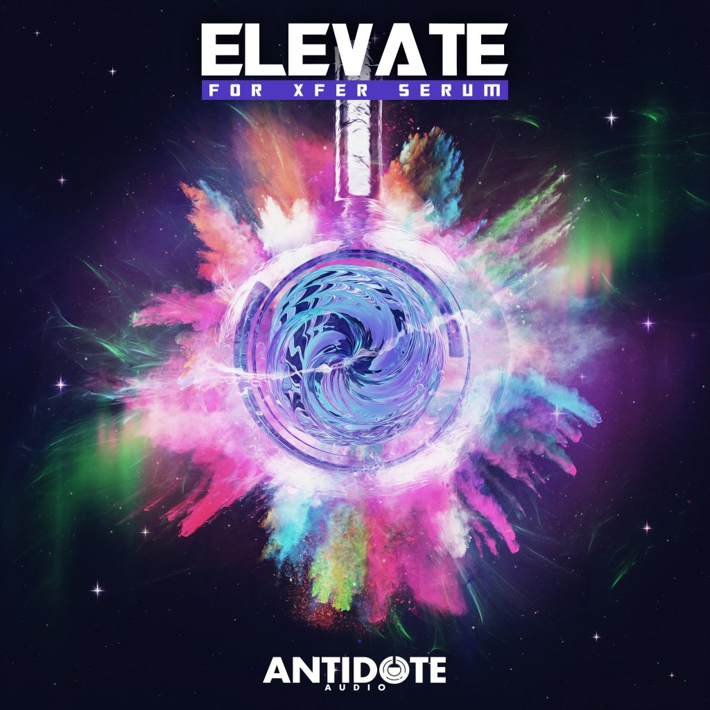 elevate for serum presets chill