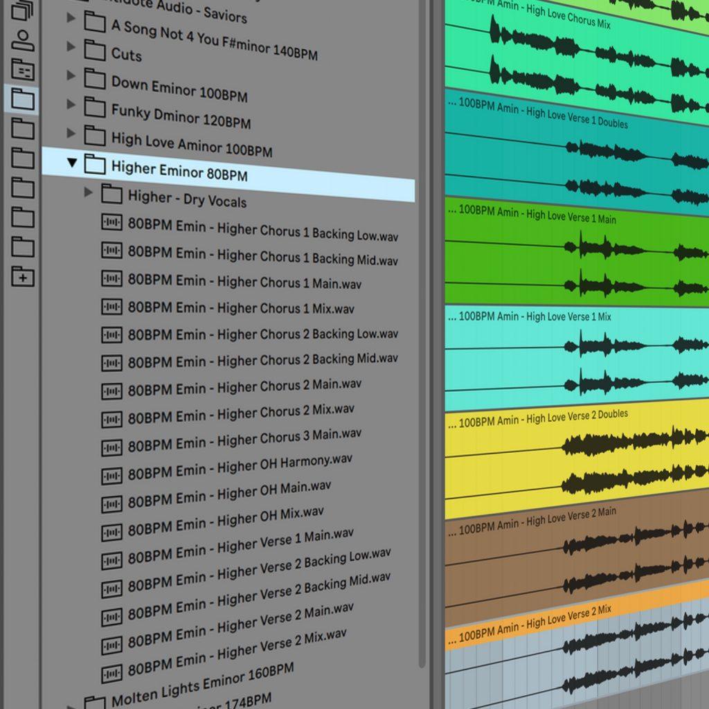 vocal samples full