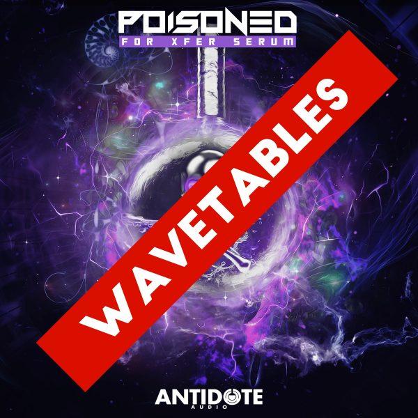 wavetables for dubstep
