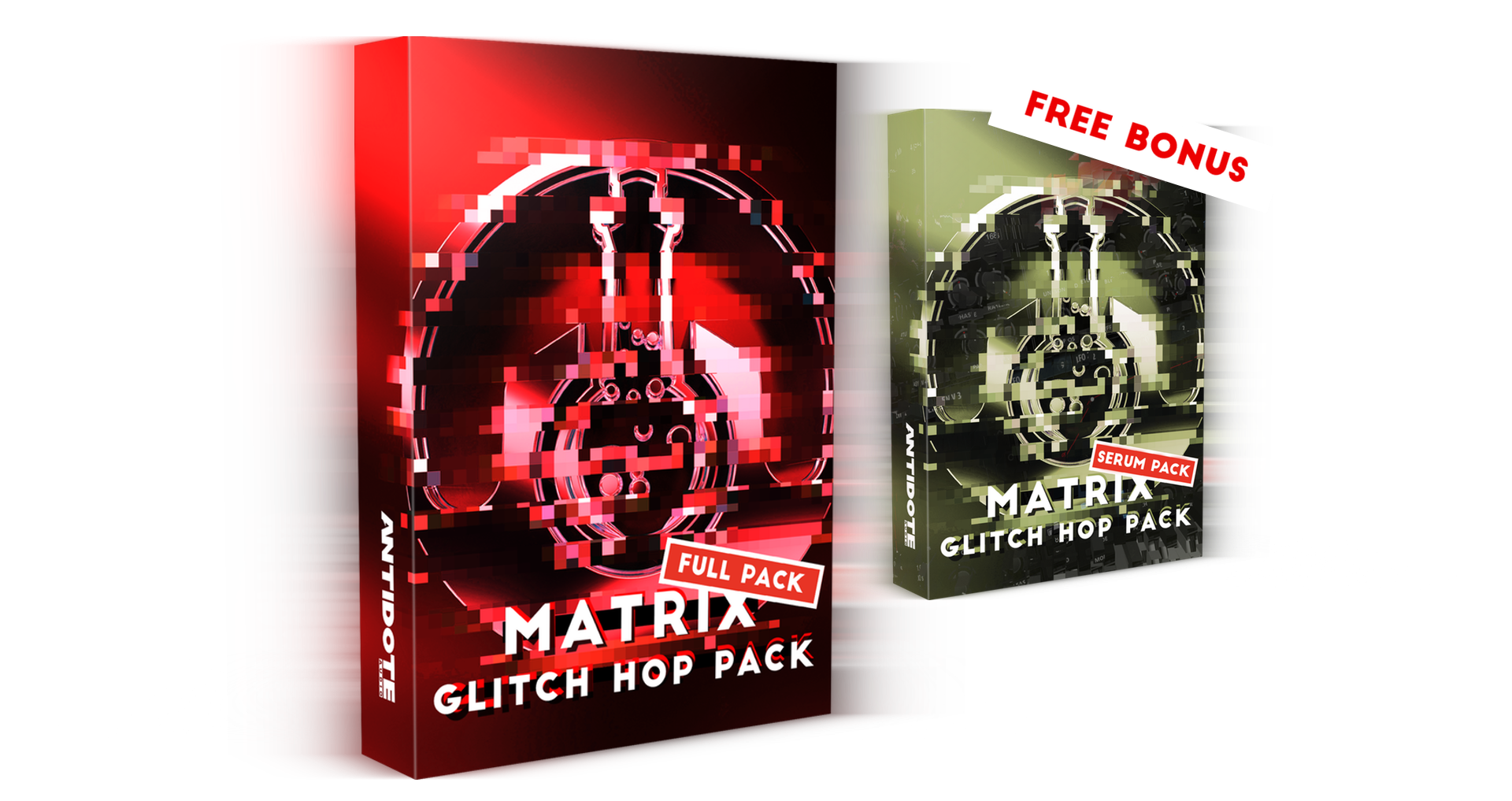 free pack bonus