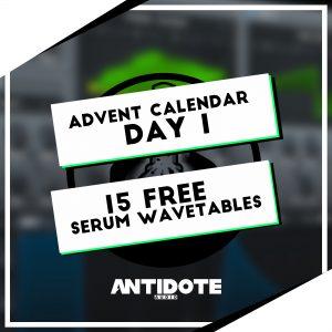 antidote advent