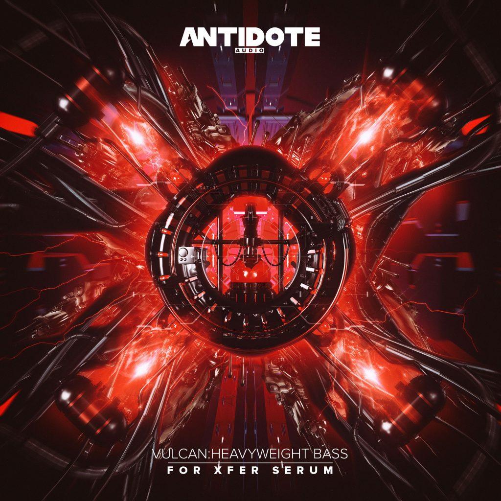 antidote vulcan bass