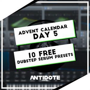 advent calendar free packs