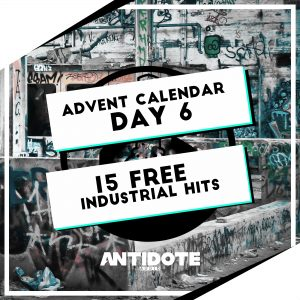 free antidote audio advent