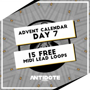 antidote advent free samples