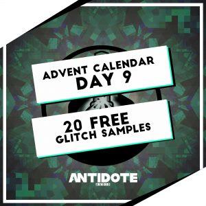 antidote free sample pack