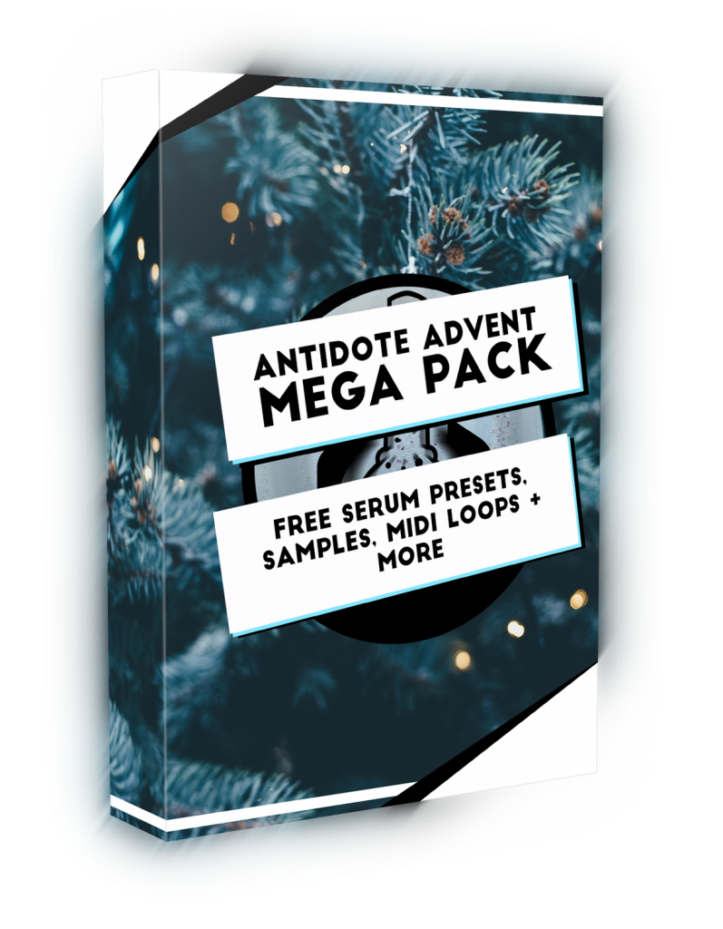 free samples and presets