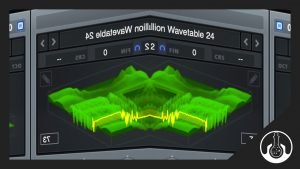 how to make xfer serum wavetables