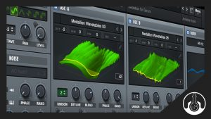 free serum wavetables