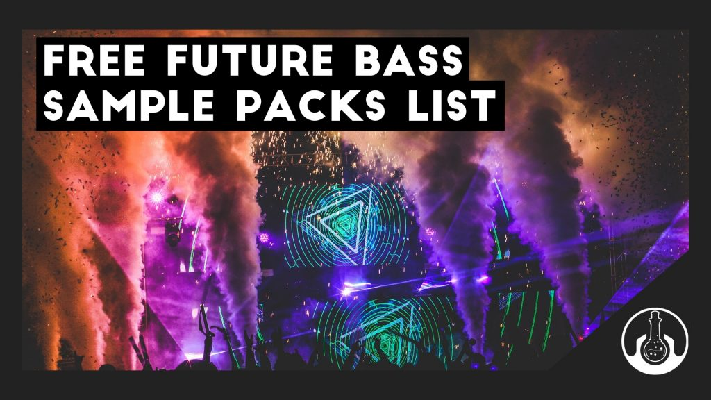 future bass sample pack