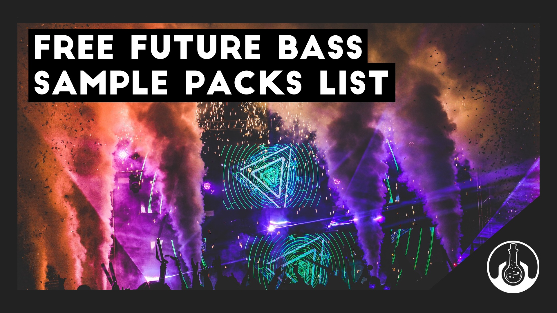 Free Future Bass Sample Packs for Music Producers
