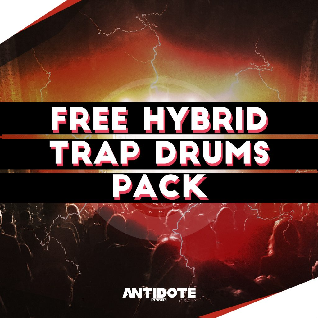 free trap drum samples