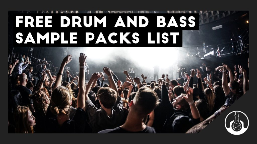 drum and bass packs