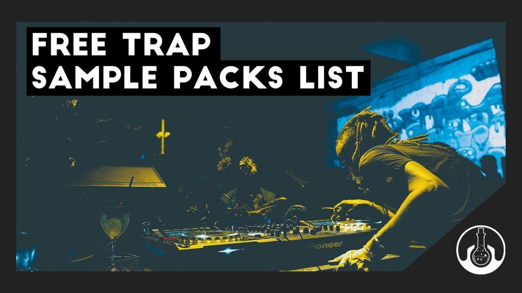 trap sample packs antidote audio
