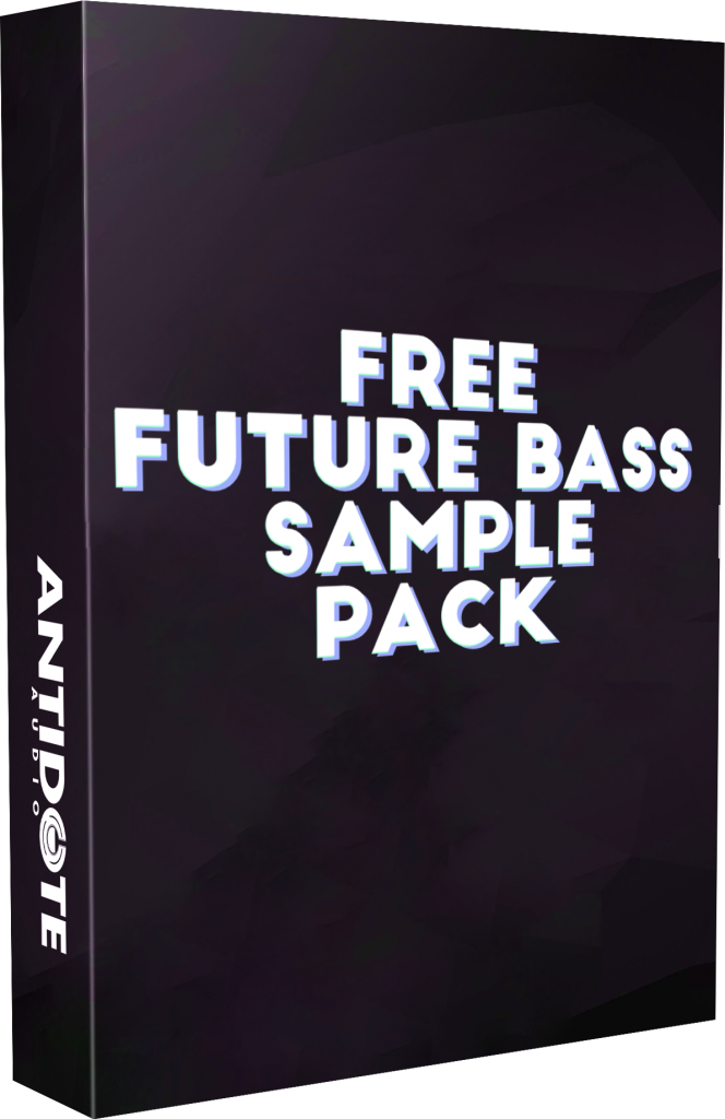 free future bass pack