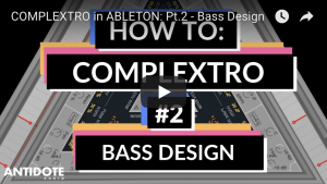 how to make complextro