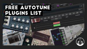 Antares Autotune Free Download - Latest Version | PC