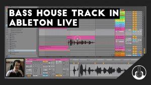 bass house ableton
