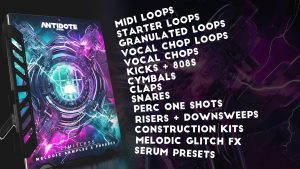 whats inside limitless for serum