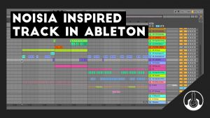 antidote audio noisia track ableton
